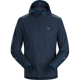 Arc'teryx Incendo Running Jacket Men blue